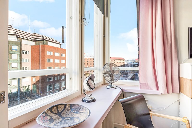 WeHost Convenient City Home WeHost *Malminkatu, holiday rental in Western Finland