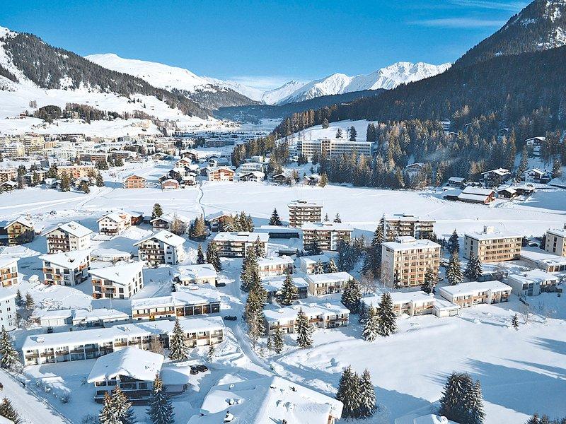 Privates Haus (DAS 107), holiday rental in Davos