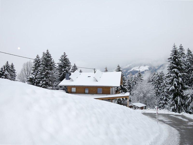 Steinis (FGZ136), location de vacances à Pill