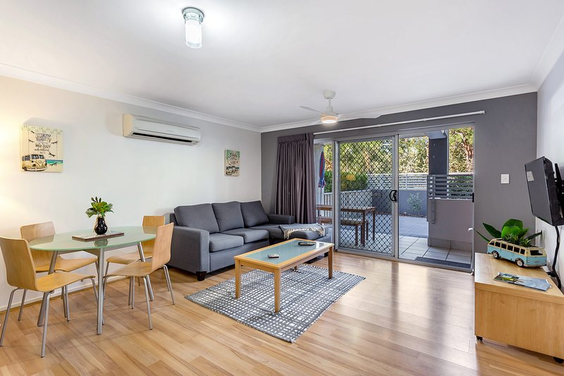 Shoal Bay Beach Apartments, Unit 6/2 Shoal Bay Road, vacation rental in Greater Newcastle