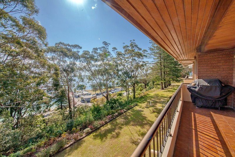 Kamilaroi, Unit 6/58-60 Magnus Street, holiday rental in Nelson Bay