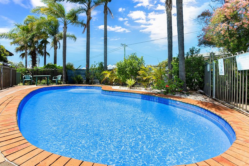 Macadamia Court, 2/8 Government Road, holiday rental in Nelson Bay