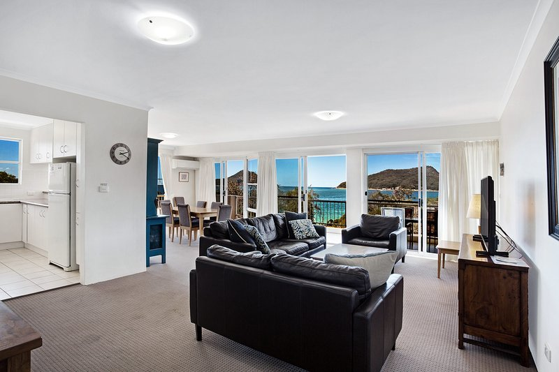 Albacore, Unit 6/12 Ondine Close, holiday rental in Nelson Bay