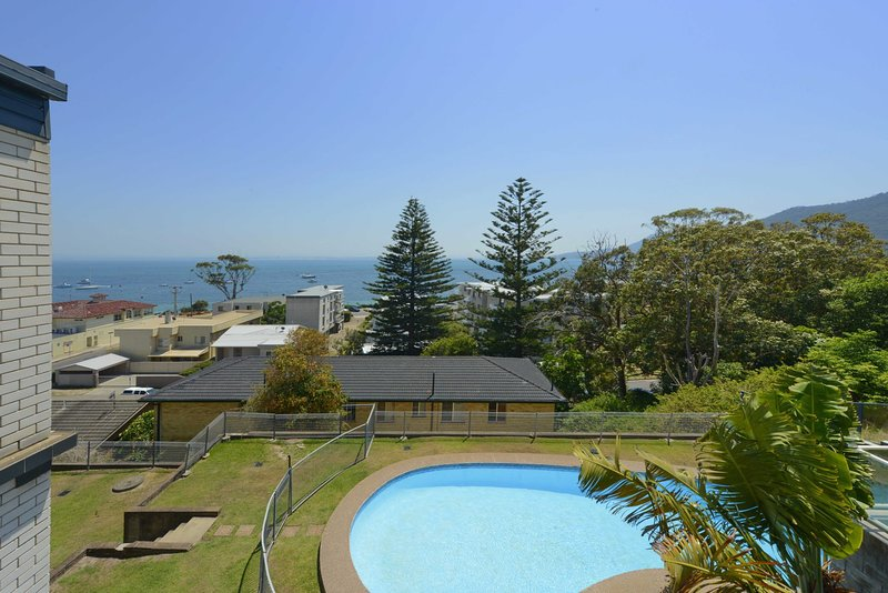 Sundeck, Unit 9/51 Ronald Avenue, vacation rental in Greater Newcastle