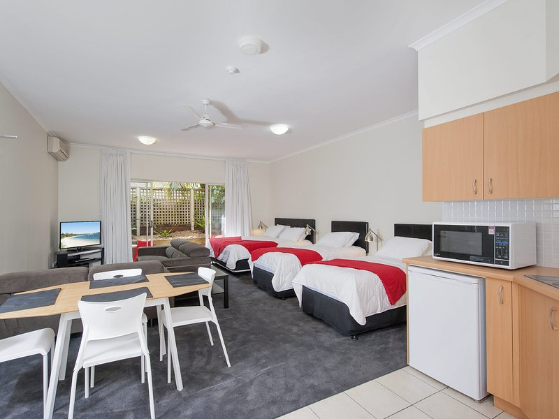 Zenith Studio, Unit 4/10 Messines Street, vacation rental in Greater Newcastle