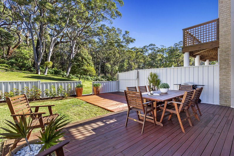 Fingal Retreat 2, Rocky Point Road, 2/138, vacation rental in Fingal Bay
