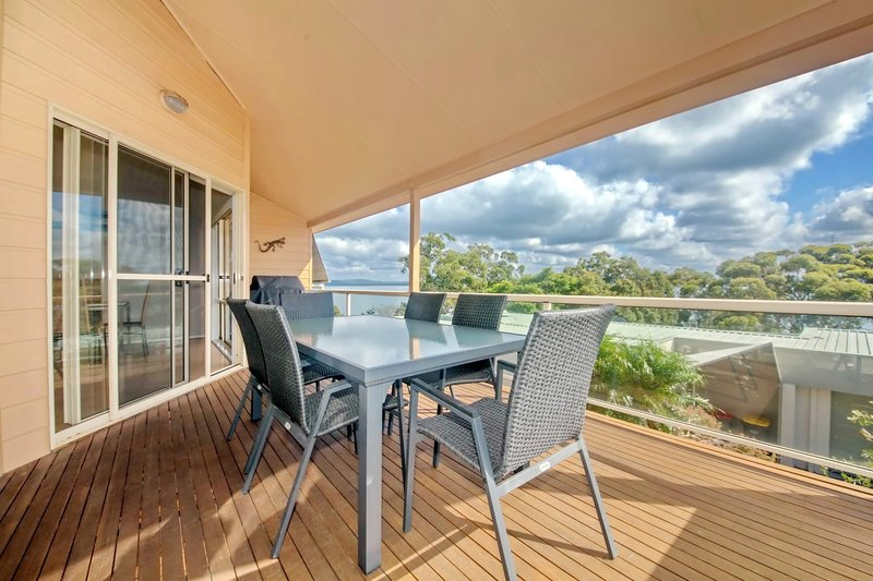 Moy at Nelson Bay, 2/30 Thurlow Avenue, holiday rental in Nelson Bay