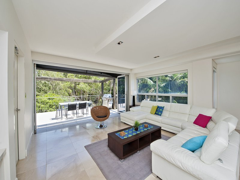 The Domain, Unit 2/19 Voyager Close, holiday rental in Nelson Bay
