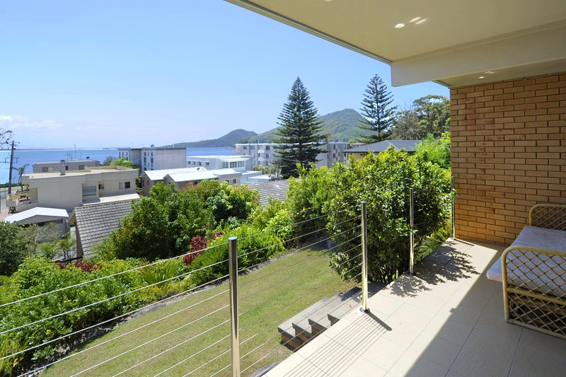 The Crest,  Unit 1/6-8 Tomaree Road, vacation rental in Greater Newcastle