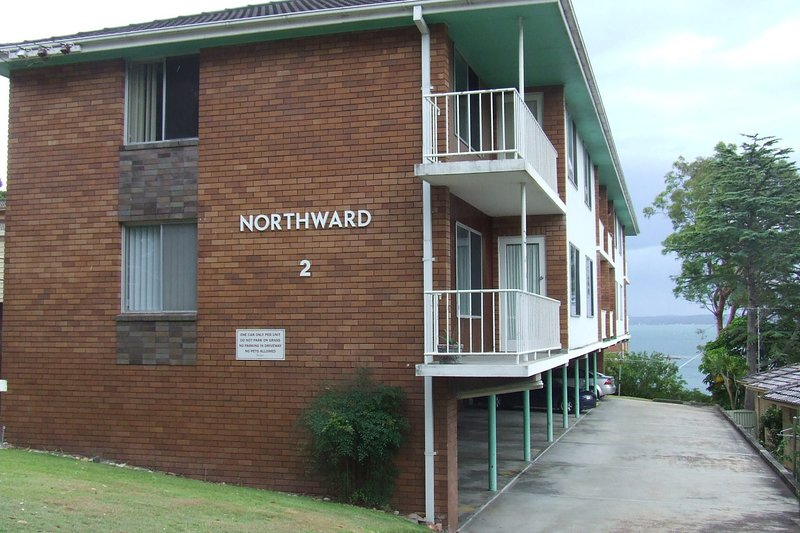 Northward Unit 1 - 1/2 Magnus St Nelson Bay, vacation rental in Greater Newcastle