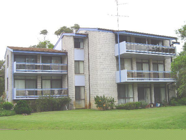 Villa Ellisa, Unit 5/10 Columbia Close, holiday rental in Nelson Bay