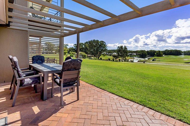 Horizons Golf Club, Villa 107, vacation rental in Port Stephens