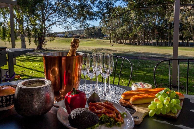 Horizons Retreat & Golf, Villa 133, vacation rental in Port Stephens