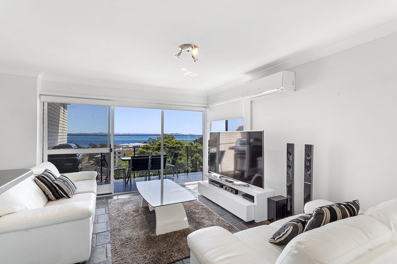 Sunset Towers, 14/25 Donald Street, holiday rental in Nelson Bay