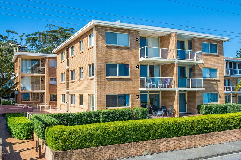 South Pacific, Unit 2/13-15 Shoal Bay Road, vacation rental in Greater Newcastle