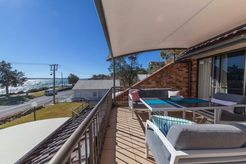 A Yachtsmans Rest, Unit 3/37 Victoria Parade, holiday rental in Nelson Bay