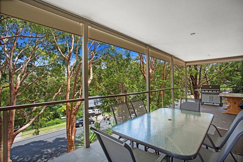 Tallean Road, 71 - Nelson Bay, NSW, holiday rental in Nelson Bay