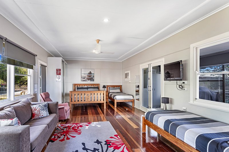 Government Road, 102, holiday rental in Nelson Bay