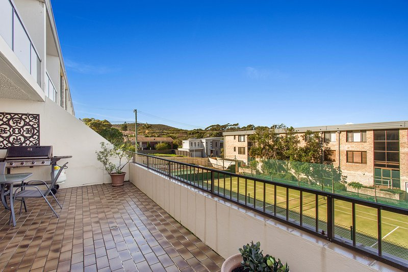 The Dunes,  Unit 5/38 Marine Drive, vacation rental in Fingal Bay