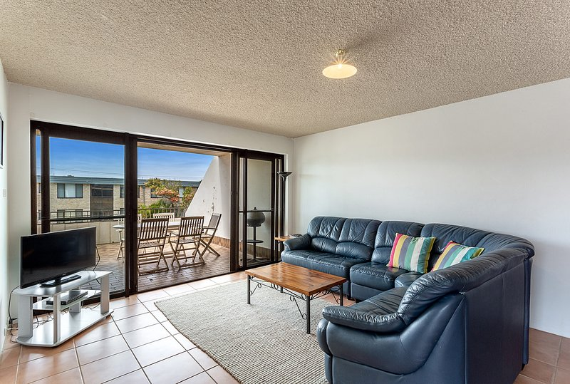 The Dunes, 1/38 Marine Drive, vacation rental in Fingal Bay