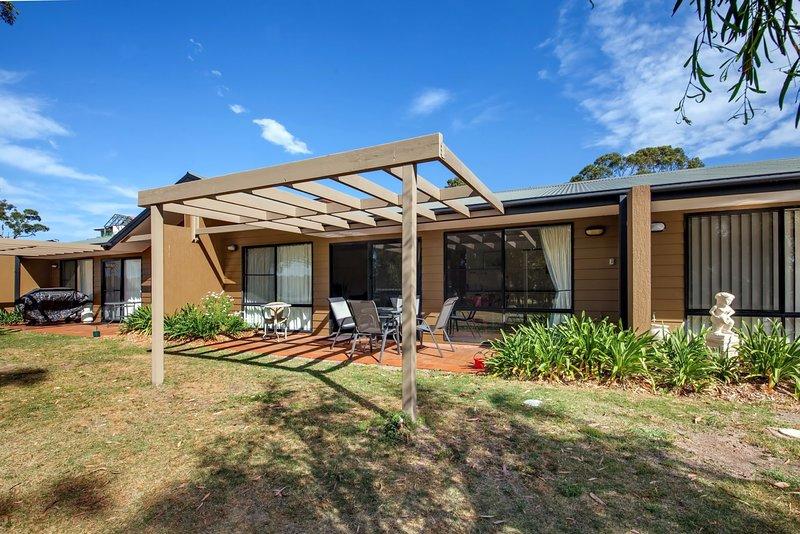 Horizons Golf Club, Villa 135, vacation rental in Port Stephens
