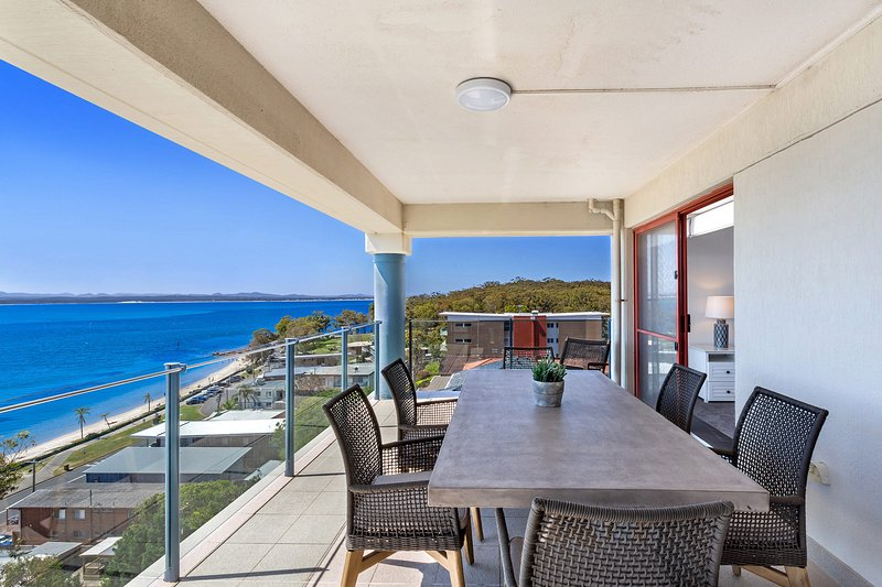 Le Vogue, Unit 22/16 Magnus Street, holiday rental in Nelson Bay