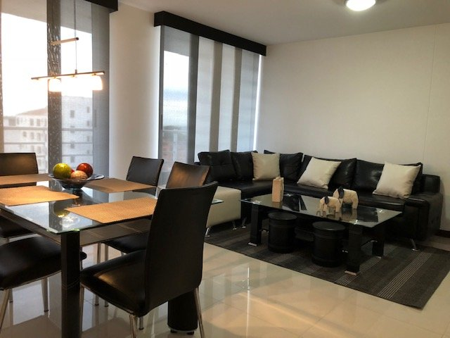 Luxury Furnished Vacation Rental, alquiler de vacaciones en Cali