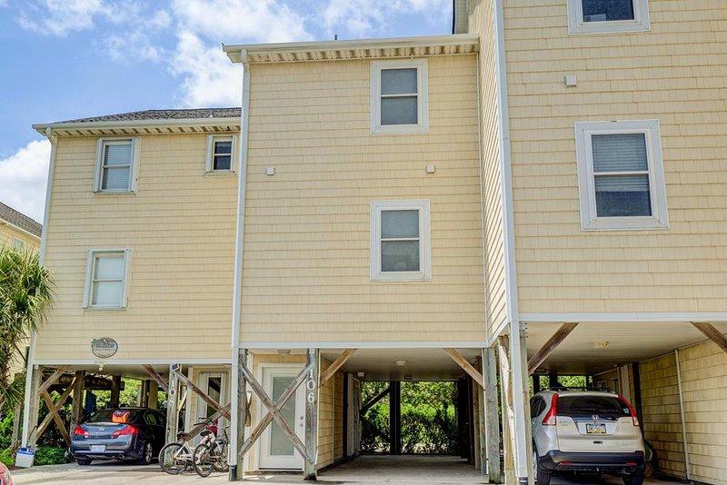 106 Carolina Shores, holiday rental in Surf City