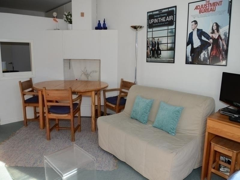 appartement spacieux avec belle terrasse, holiday rental in Flaine