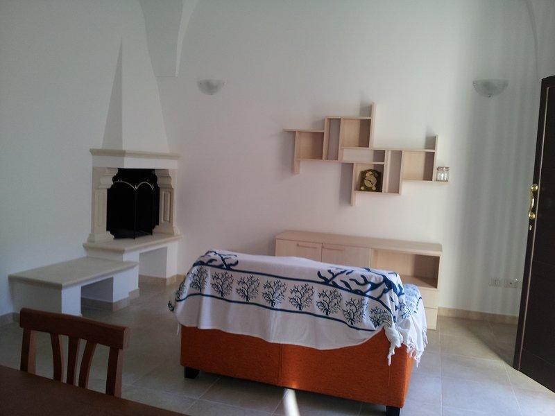 Casa Nonna Letizia, holiday rental in San Simone