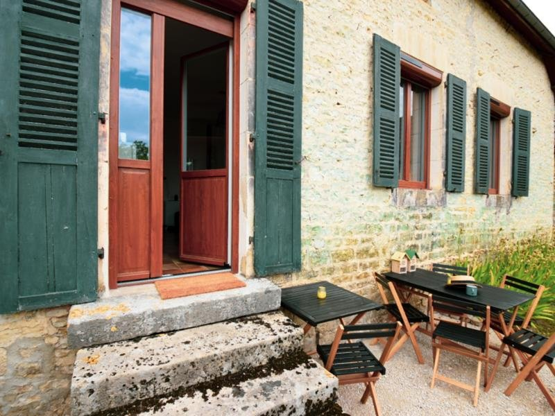 Chez Maria, holiday rental in Foucheres