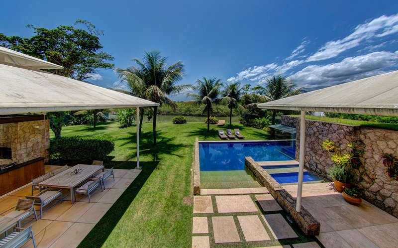 Garden,Pool view,Swimming pool