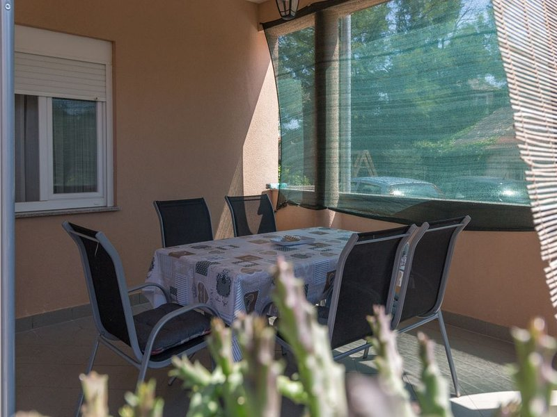 Apartments CASA MIA-for a complete relaxation, vacation rental in Privlaka