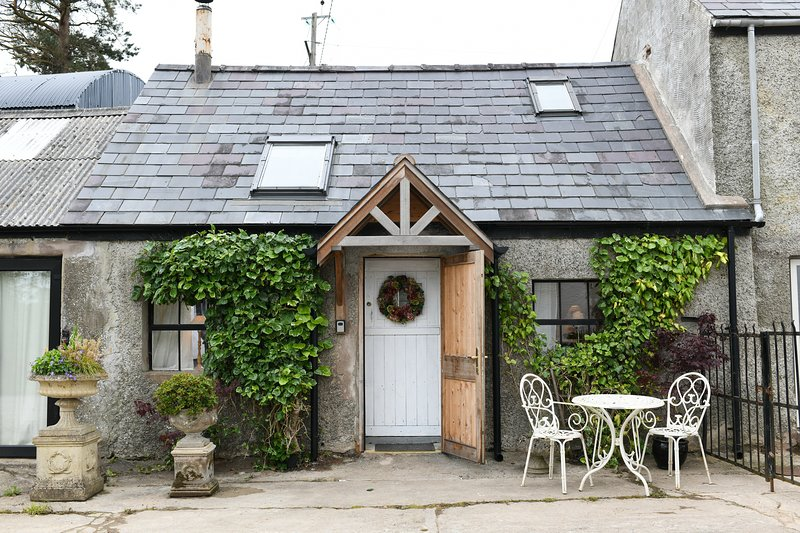 The Milk House, holiday rental in Tobermore
