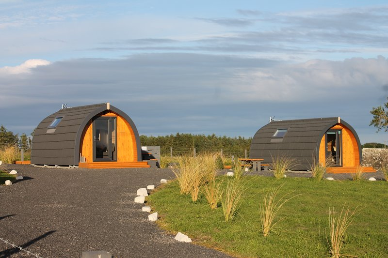 North Star Glamping, vacation rental in Dunbeath