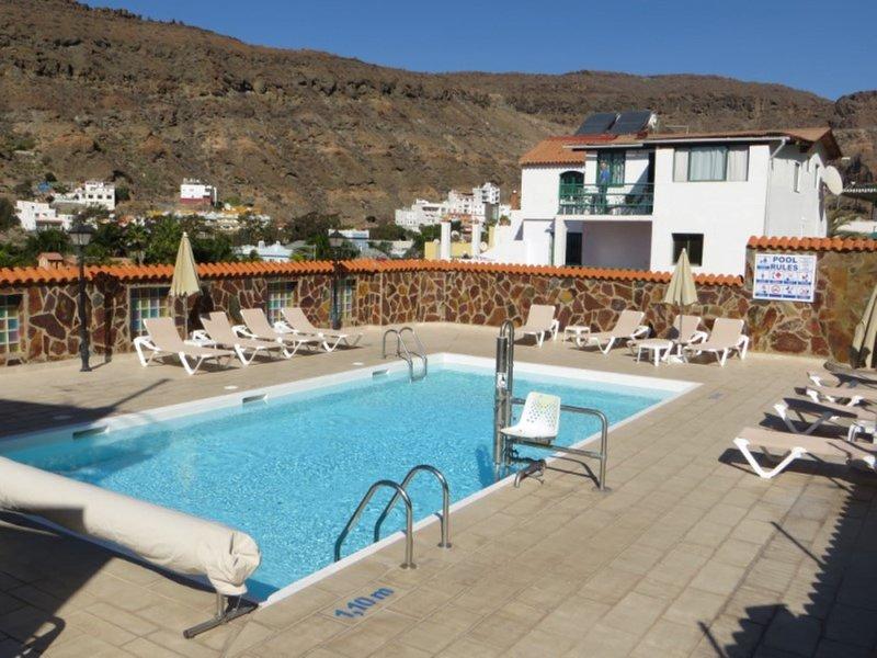 Playa De Mogan Mirador 15, vacation rental in Taurito