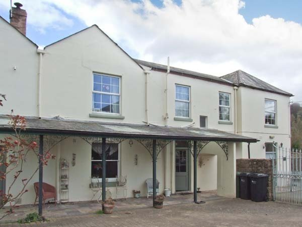 Cedars House, holiday rental in Ross-on-Wye