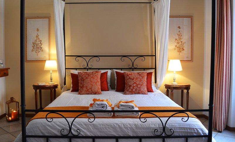 'My Suite Home' - WiFi - Riva del Garda, alquiler vacacional en Riva Del Garda