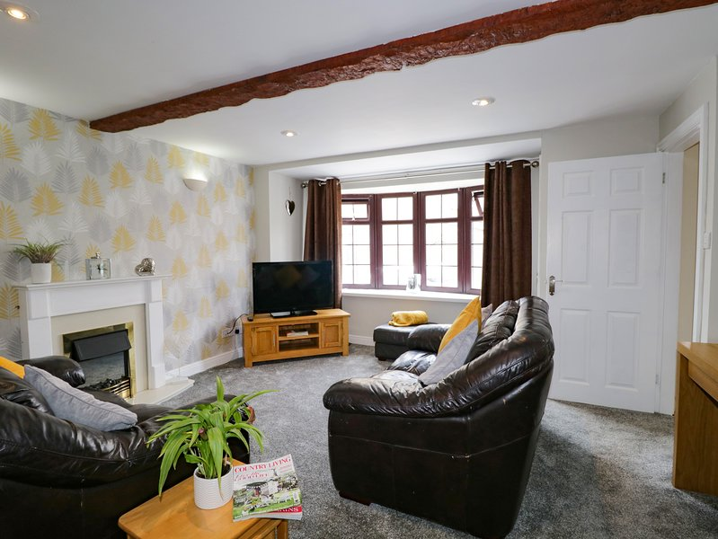 Old Surgery, Flookburgh, holiday rental in Cark