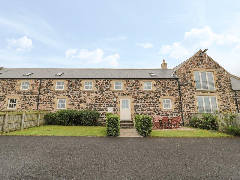 Low Croft, Embleton, holiday rental in Brownieside