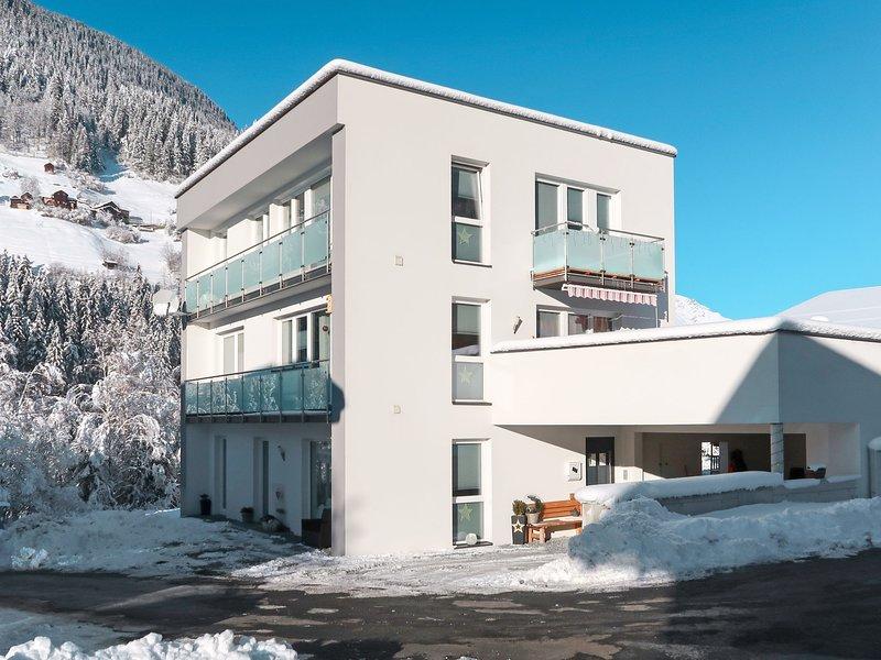 Tschiderer (SZU206), location de vacances à Strengen