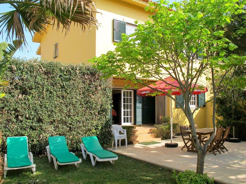 Das Areias (VDC100), holiday rental in Mindelo