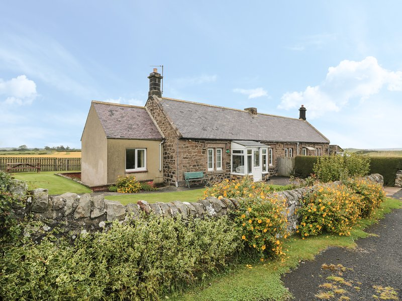 The Retreat, Embleton, vacation rental in Craster
