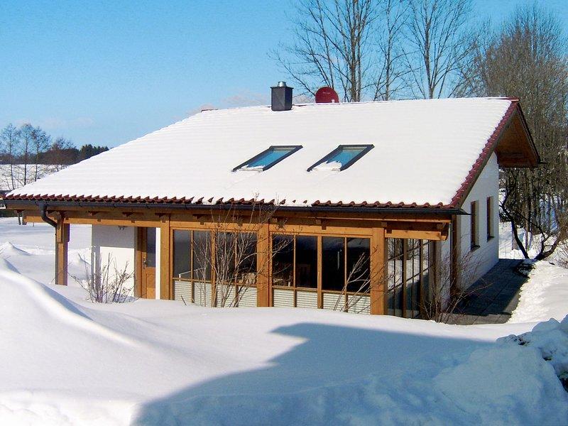 Ferienhof Kronner (BIM210), holiday rental in Teisnach