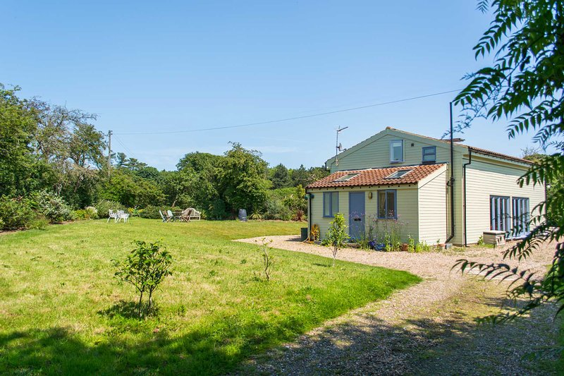 Hen Barn | Family Countryside Cottage Close to the North Norfolk Coast, alquiler vacacional en Aylmerton