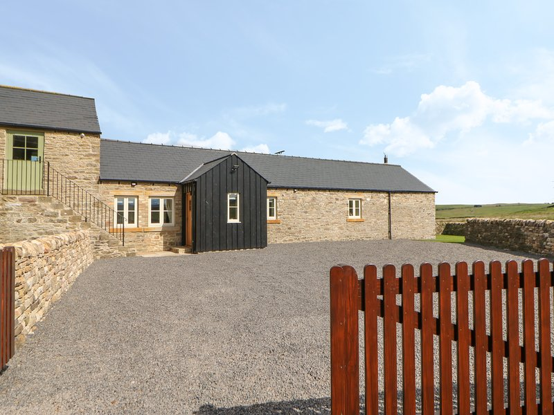 Horsley Cottage, Consett, holiday rental in Shotley Bridge