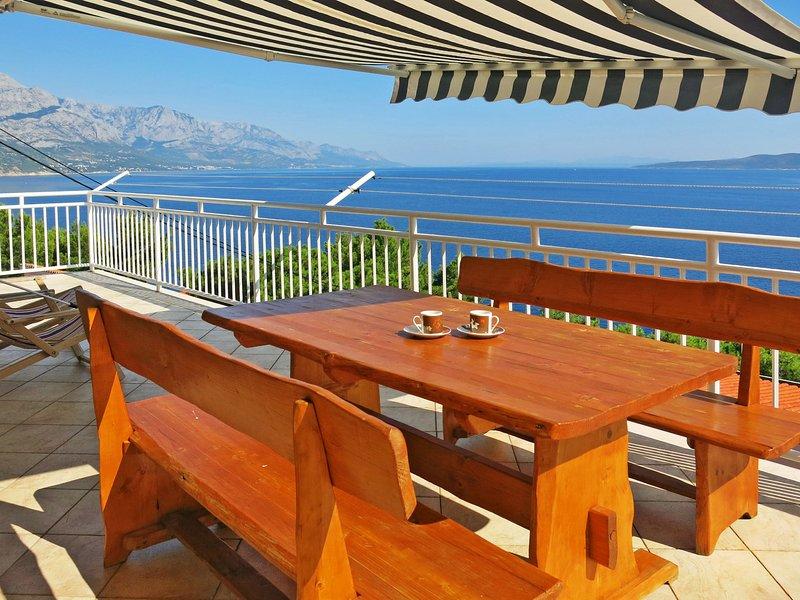 Ružica (OMI211), vacation rental in Marusici