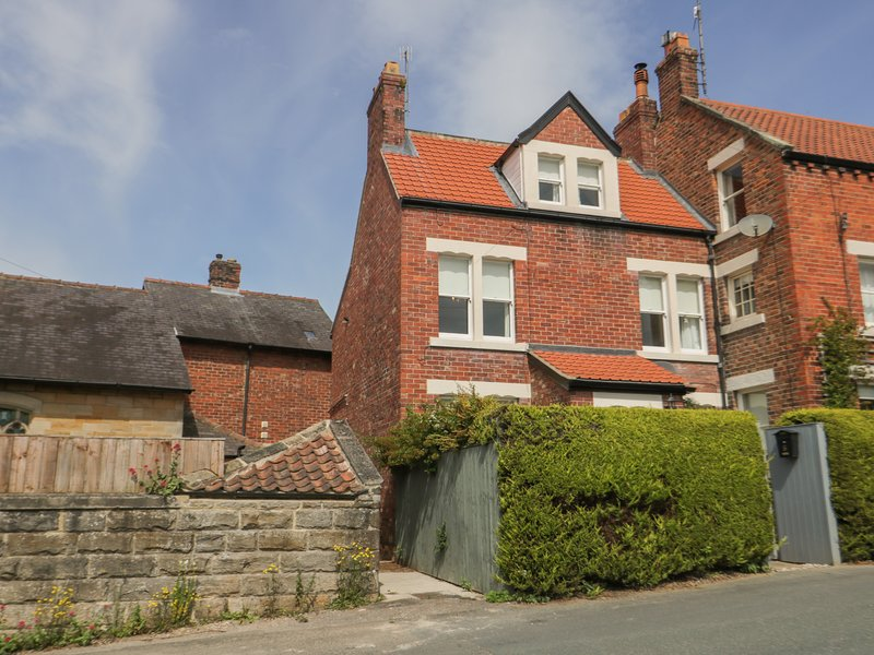Arden House, Whitby, holiday rental in Briggswath