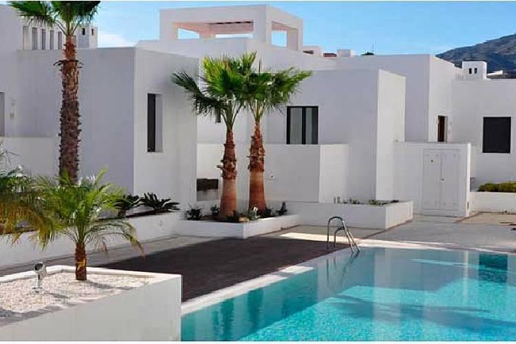 Casa a 3 min de playa con smart tv y wifi, vacation rental in Mojacar