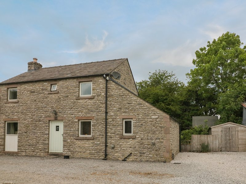 Limers Cottage, Longnor, vacation rental in Flagg